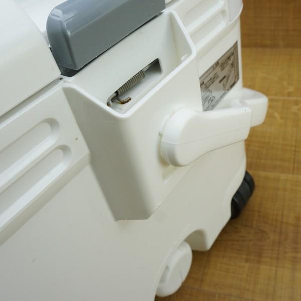 ダイワ プロバイザー トランク HD TSS 3500/Q146L 美品 クーラーボックス|tsuriking|07
