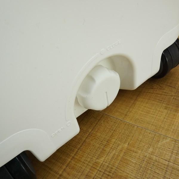 ダイワ プロバイザー トランク HD TSS 3500/Q146L 美品 クーラーボックス|tsuriking|08