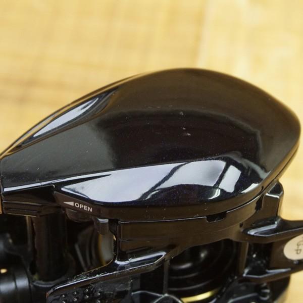シマノ グラップラー BB 200HG/Q153M 美品 ベイトリール|tsuriking|03