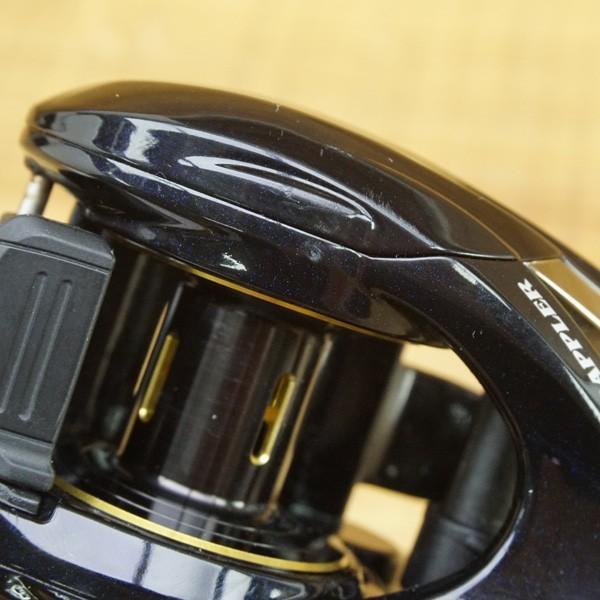 シマノ グラップラー BB 200HG/Q153M 美品 ベイトリール|tsuriking|04
