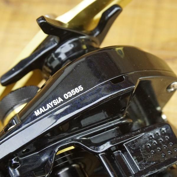 シマノ グラップラー BB 200HG/Q153M 美品 ベイトリール|tsuriking|08