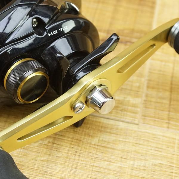 シマノ グラップラー BB 200HG/Q153M 美品 ベイトリール|tsuriking|09