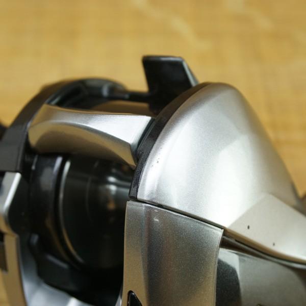 シマノ 15フォースマスター 800/Q148M 美品 電動リール|tsuriking|03