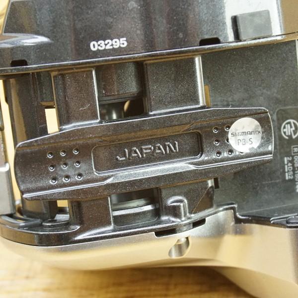 シマノ 15フォースマスター 800/Q148M 美品 電動リール|tsuriking|05