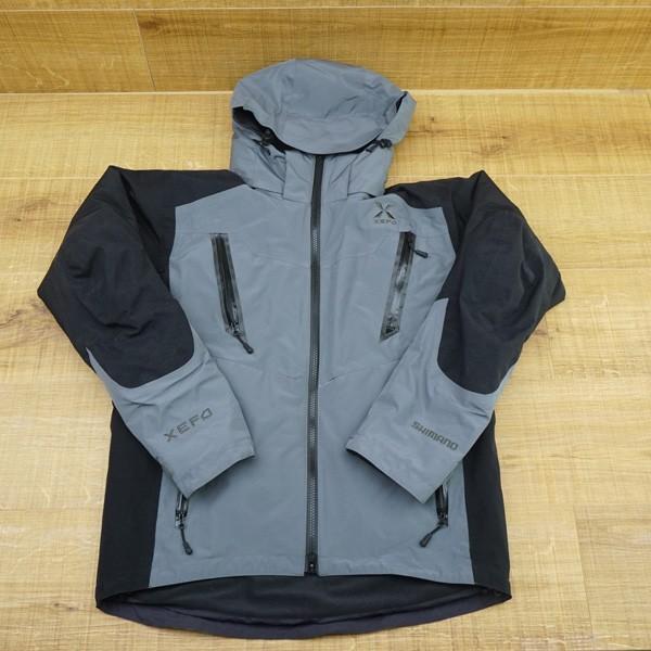 シマノ XEFO ゴアテックス プリザーバースーツ RB-213M Mサイズ/Q163M 美品 フィッシングウェア tsuriking 02
