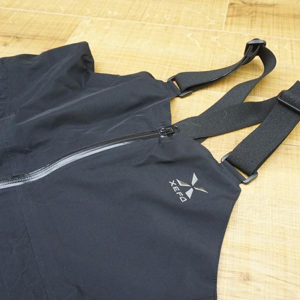 シマノ XEFO ゴアテックス プリザーバースーツ RB-213M Mサイズ/Q163M 美品 フィッシングウェア tsuriking 07
