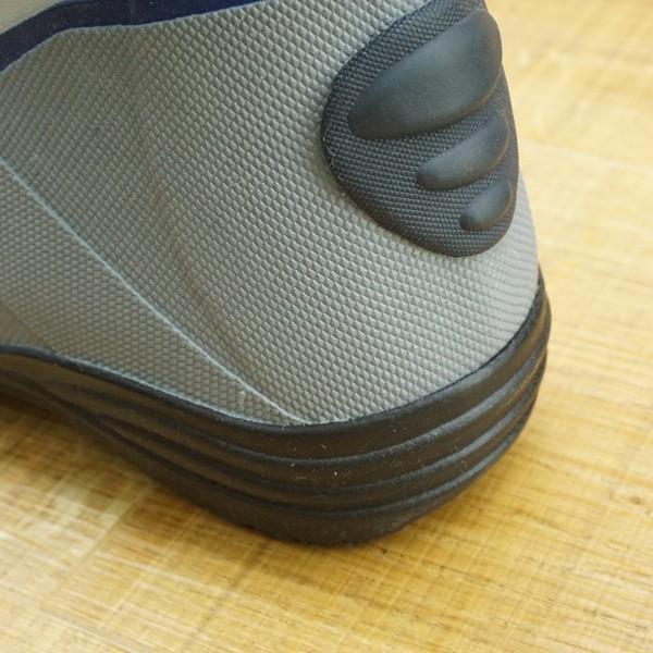 シマノ ラジアルブーツ FB-015L Mサイズ/Q166M 未使用品 フィッシングシューズ|tsuriking|04