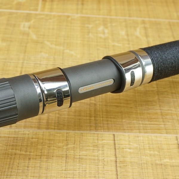 がまかつ がまくえ ライトインパルス 30-475/Q170Y 未使用品 クエ竿|tsuriking|04