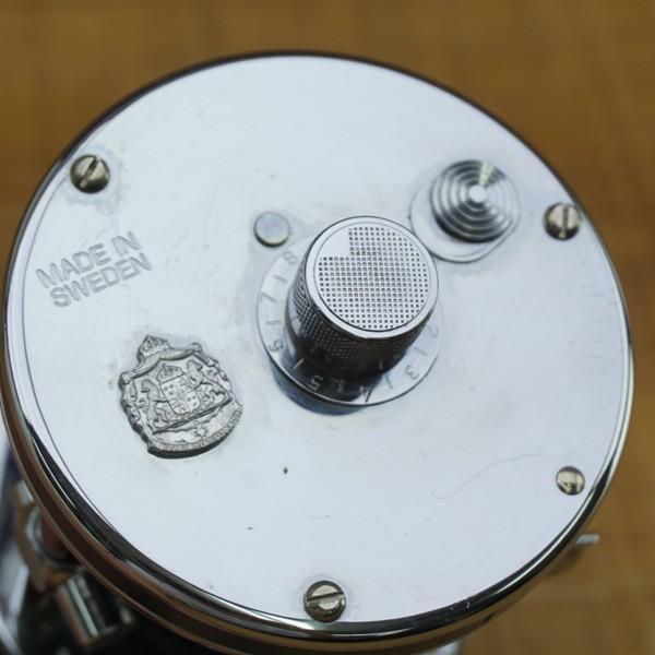 アブガルシア アンバサダー 7500C/Q180M 美品 ベイトリール|tsuriking|03