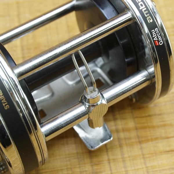 アブガルシア アンバサダー 7500C/Q180M 美品 ベイトリール|tsuriking|06