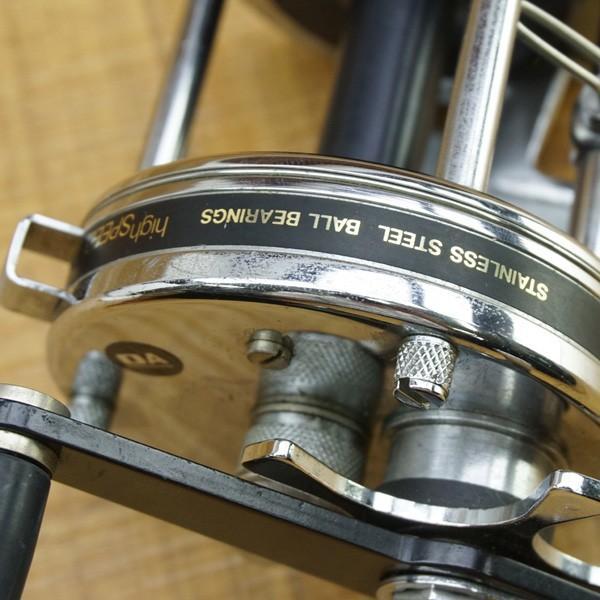 アブガルシア アンバサダー 7500C/Q180M 美品 ベイトリール|tsuriking|07
