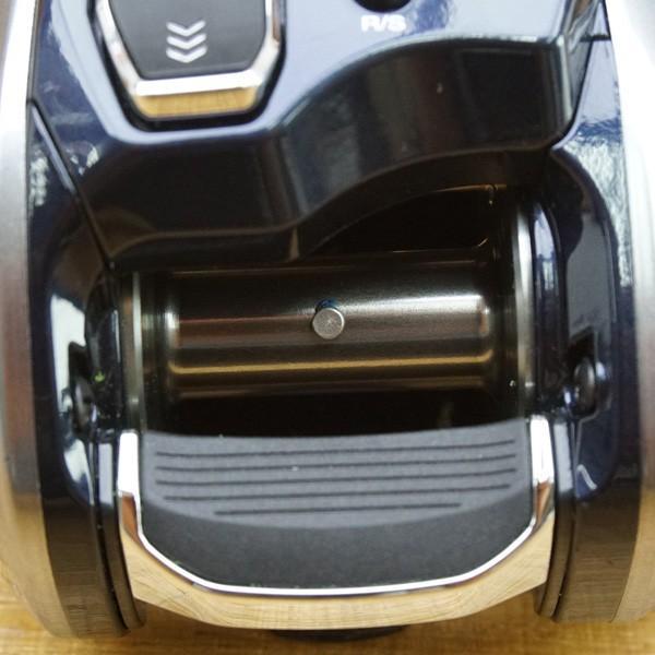 シマノ 18フォースマスター 600/Q186M 極上美品 電動リール|tsuriking|03