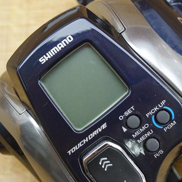 シマノ 18フォースマスター 600/Q186M 極上美品 電動リール|tsuriking|09