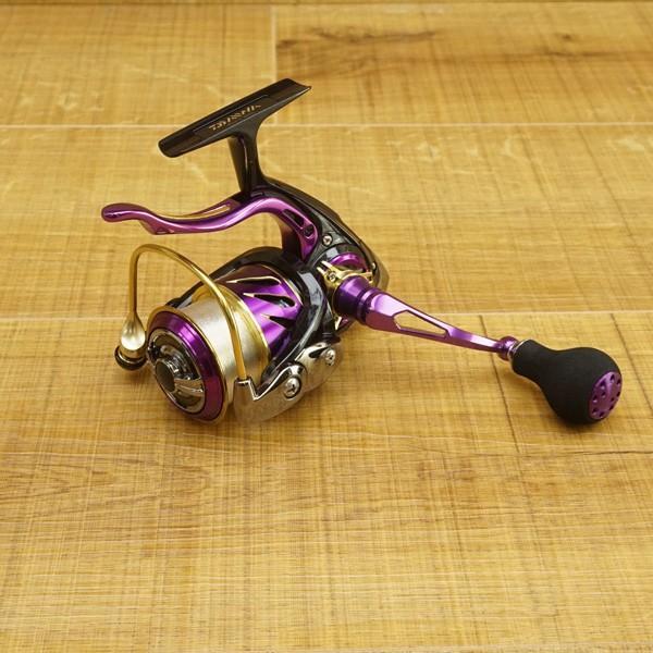 ダイワ 18鏡牙 LBD/R056M タチウオジギング スピニングリール 未使用品|tsuriking