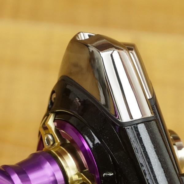 ダイワ 18鏡牙 LBD/R056M タチウオジギング スピニングリール 未使用品|tsuriking|03