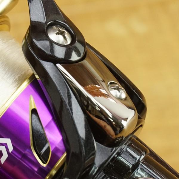 ダイワ 18鏡牙 LBD/R056M タチウオジギング スピニングリール 未使用品|tsuriking|06