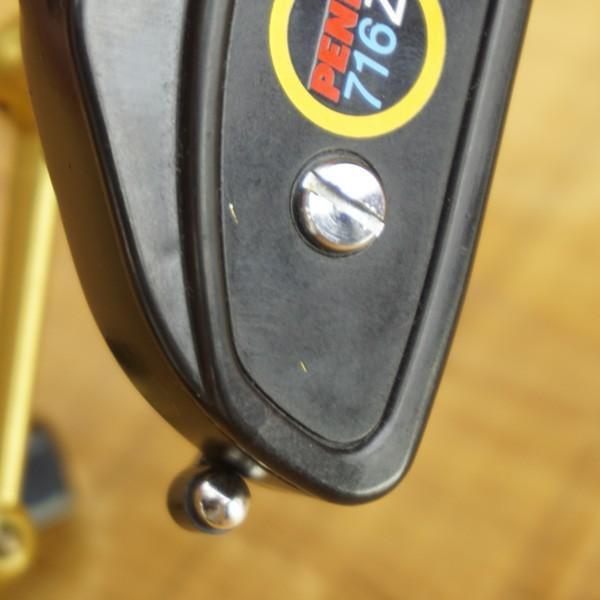 PENN スピンフィッシャー 716Z /R070M スピニングリール 美品|tsuriking|04