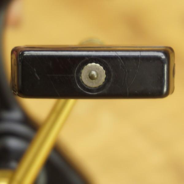 PENN スピンフィッシャー 716Z /R070M スピニングリール 美品|tsuriking|06