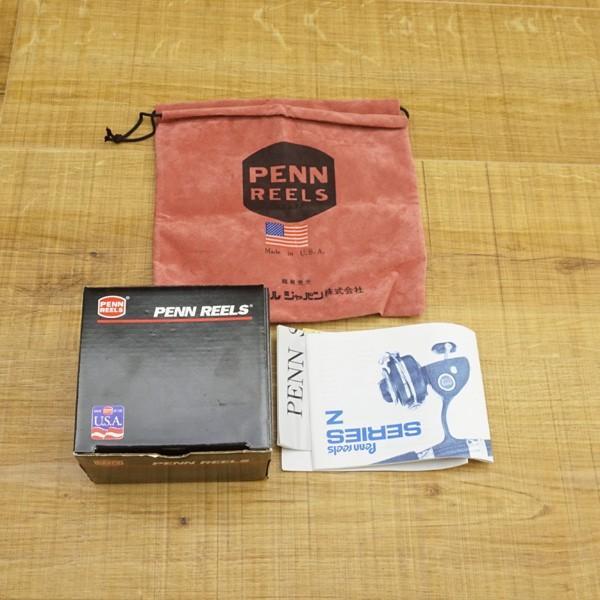 PENN スピンフィッシャー 716Z /R070M スピニングリール 美品|tsuriking|10
