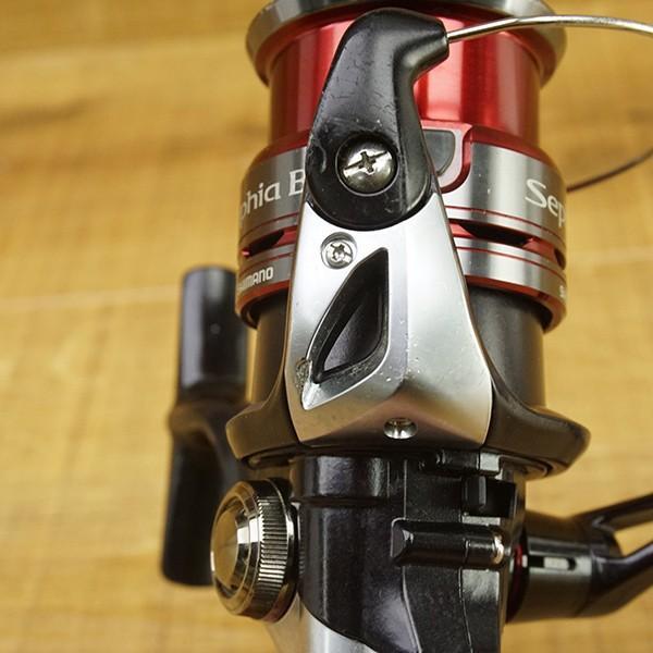 シマノ 13セフィア BB C3000SDH/R270M スピニングリール