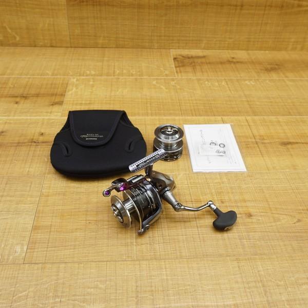 シマノ 12BB-X レマーレ 8000D 6000Dスプール付/R285M スピニングリール|tsuriking|09