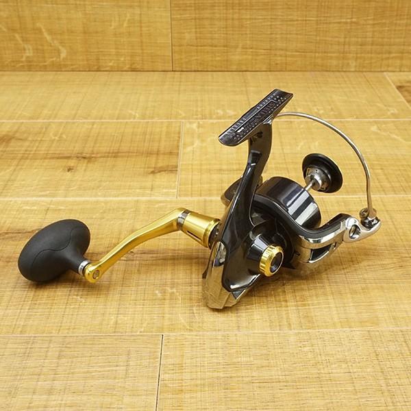 シマノ 13ステラSW 14000XG  ボディー/R297M 美品 スピニングリール|tsuriking|02