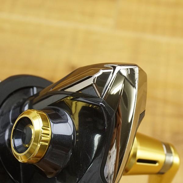 シマノ 13ステラSW 14000XG  ボディー/R297M 美品 スピニングリール|tsuriking|04