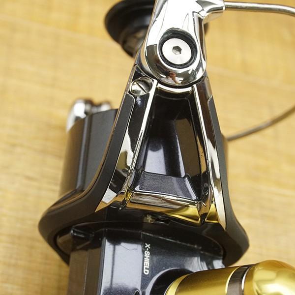 シマノ 13ステラSW 14000XG  ボディー/R297M 美品 スピニングリール|tsuriking|07