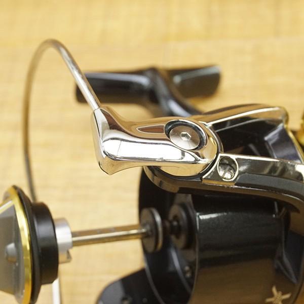 シマノ 13ステラSW 14000XG  ボディー/R297M 美品 スピニングリール|tsuriking|08