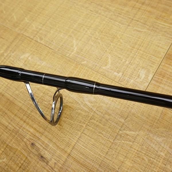リップルフィッシャー ウルティモ 79 UG79MH swim/R298LL 美品 ルアーロッド|tsuriking|08