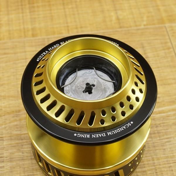 スタジオオーシャンマーク SOM NO LIMITS 13SW 16000 スプール/R436M スピニングリールパーツ