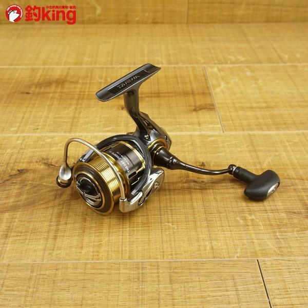 ダイワ 17セオリー 2508PE-H/S166M スピニングリール 未使用品|tsuriking
