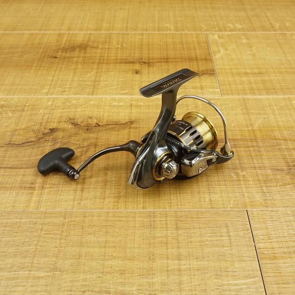 ダイワ 17セオリー 2508PE-H/S166M スピニングリール 未使用品|tsuriking|02