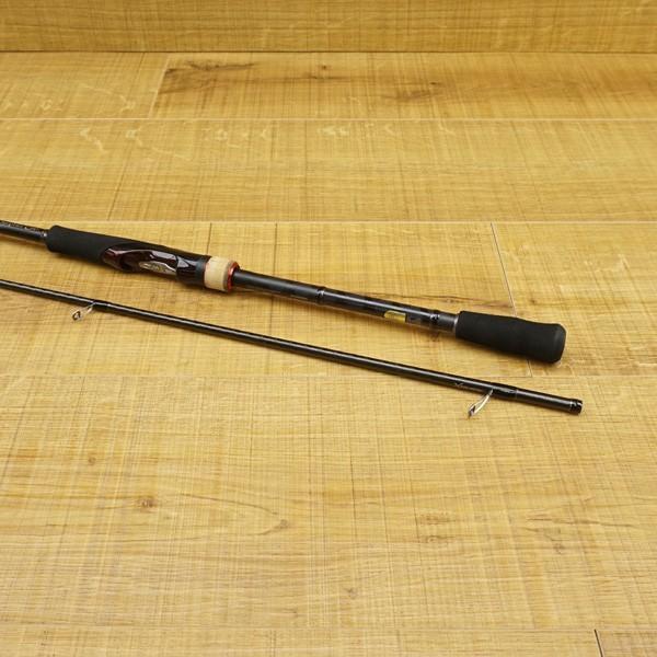 シマノ 17セフィアCI4+ S806M-S/S286L 美品 エギングロッド tsuriking 02