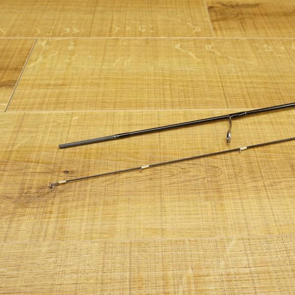 ヤマガブランクス ブルーカレント 68II/S389L 極上美品 アジングロッド