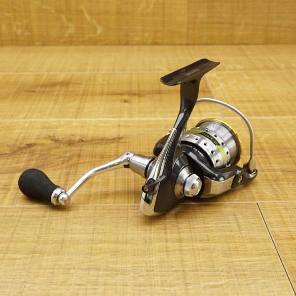 ダイワ ディースマーツ 2506PE-SH/S417M スピニングリール 美品 tsuriking 02