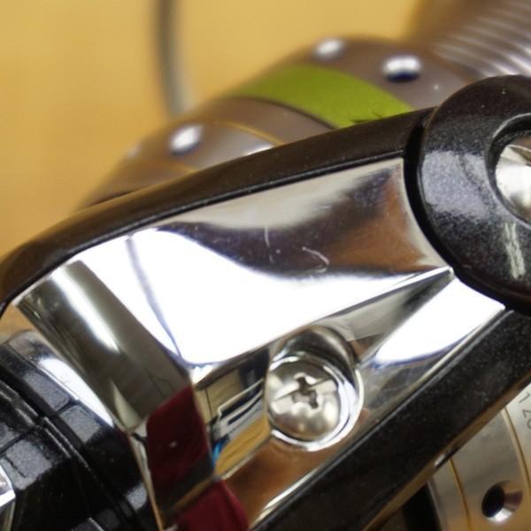 ダイワ ディースマーツ 2506PE-SH/S417M スピニングリール 美品 tsuriking 05
