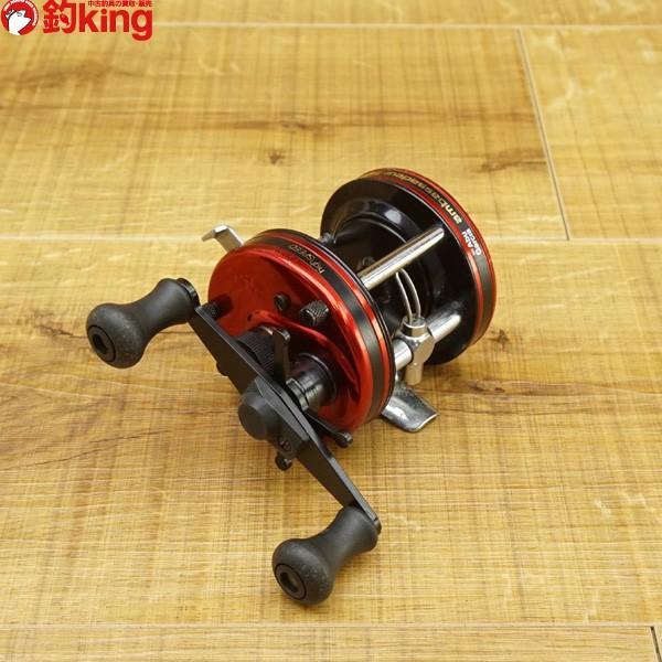 アブガルシア アンバサダー 5000 フットナンバー 8448889/S432M ベイトリール バス釣り|tsuriking