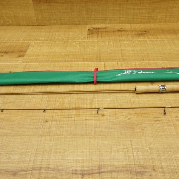 サクラ トラウター 6UL/S451L 未使用品 トラウトロッド|tsuriking|09
