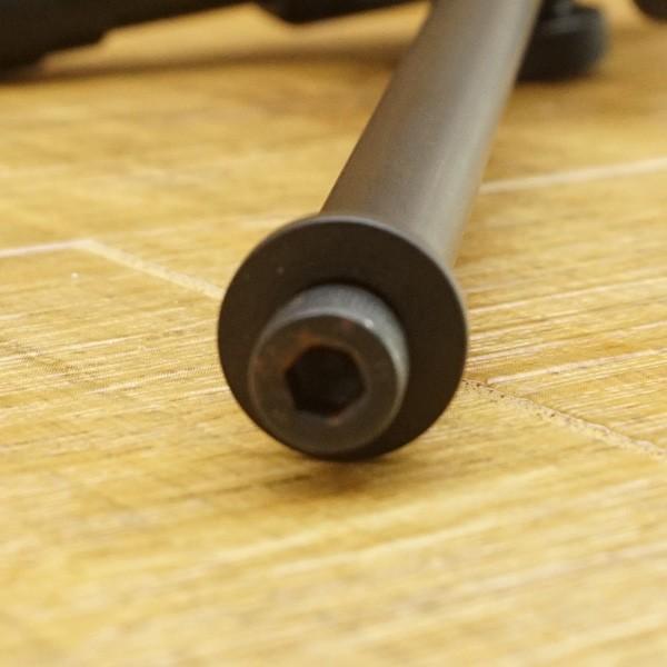 ティムコ TMC ソリッドバイス HD ブラック/S454M 未使用品 タイイングツール tsuriking 02