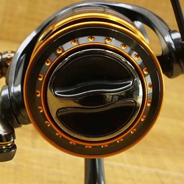 アブガルシア フルーガー シュプリームXT 2500SLG/S464M 未使用品 スピニングリール|tsuriking|03