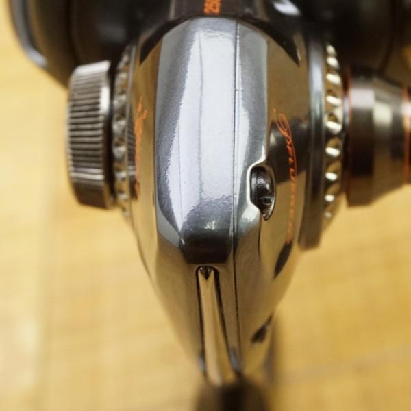 アブガルシア フルーガー シュプリームXT 2500SLG/S464M 未使用品 スピニングリール|tsuriking|07
