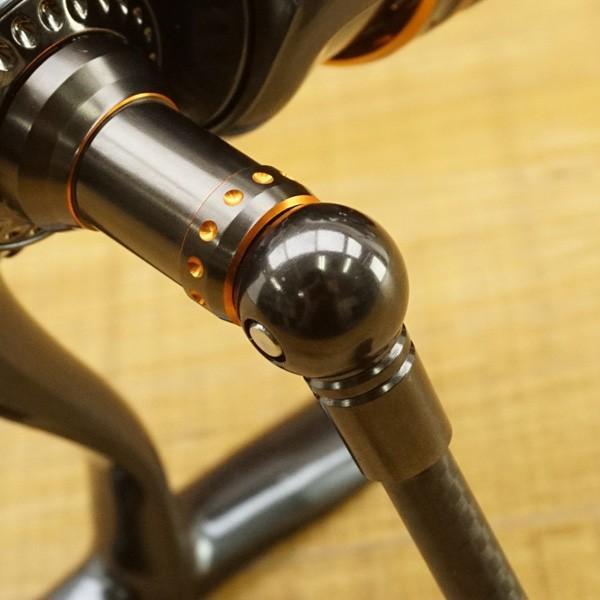 アブガルシア フルーガー シュプリームXT 2500SLG/S464M 未使用品 スピニングリール|tsuriking|08