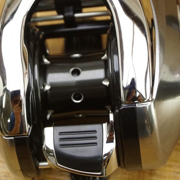 シマノ 16アンタレス DC HG 右/S500M ベイトリール バス釣りリール 美品 tsuriking 09