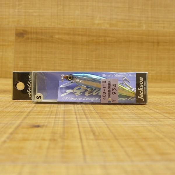 シーバス ルアー セット ジャクソン アスリート 7S シンキング 9cm  5個セット/ST1291S シーバスルアー ミノー 未使用品|tsuriking|02