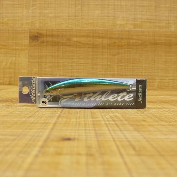 シーバス ルアー セット ジャクソン アスリート 7S シンキング 9cm  5個セット/ST1291S シーバスルアー ミノー 未使用品|tsuriking|03