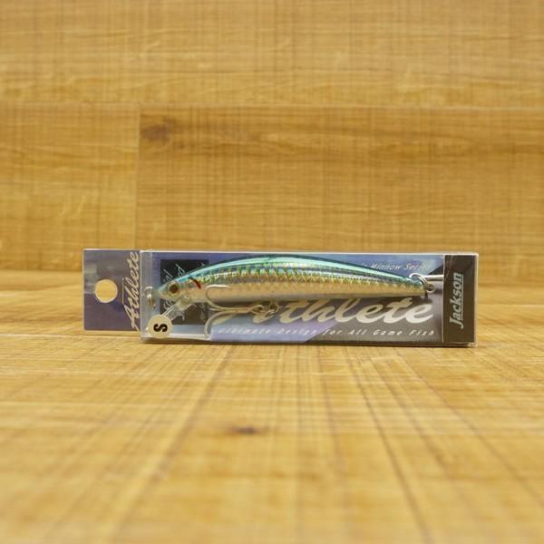 シーバス ルアー セット ジャクソン アスリート 7S シンキング 9cm  5個セット/ST1291S シーバスルアー ミノー 未使用品|tsuriking|04