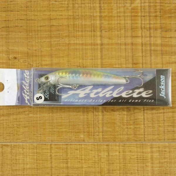 シーバスルアー ジャクソン アスリート 9cm 7cm 4個セット/ST1297S ミノープラグ 未使用品|tsuriking|02