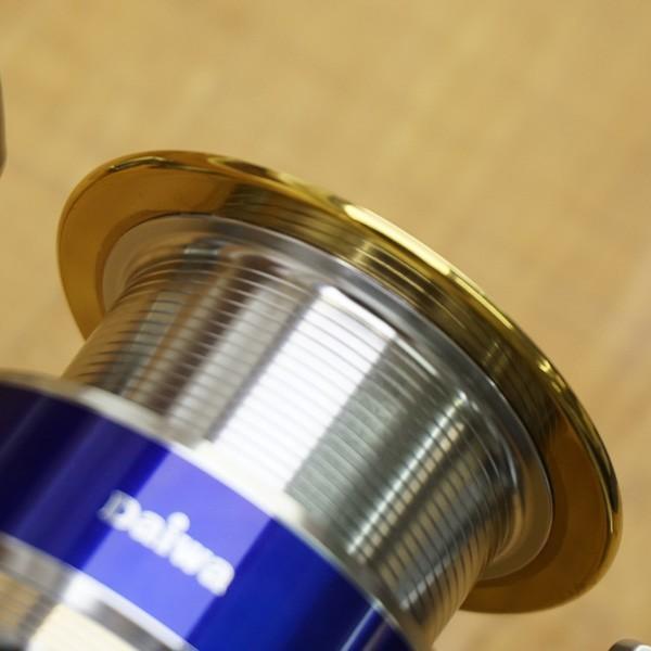 ダイワ ソルティガZ 5000 スタジオオーシャンマーク ハンドル付き/S540M スピニングリール 大型番手|tsuriking|09