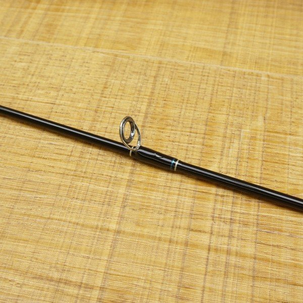 ゼナック フォキート FS59-4 ウィッピー/S546LL ジギングロッド オフショアルアー 美品|tsuriking|08